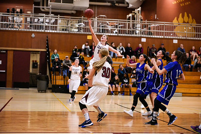 Granby Girls Basketball 7