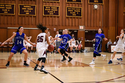 Granby Girls Basketball 1