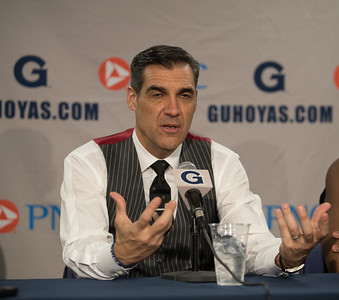 Jay Wright, Villanova Wildcats