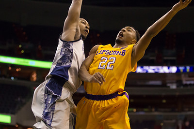 22	J.C. Hampton (Lipscomb) 3	Mikael Hopkins (Georgetown)