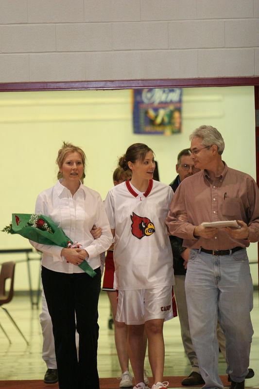 Lawson vs Richmond Girls BBall Senior Night 404
