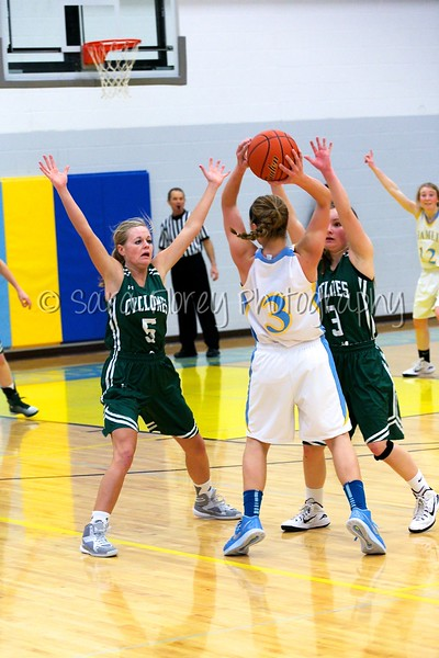 '15 GB District Game 32