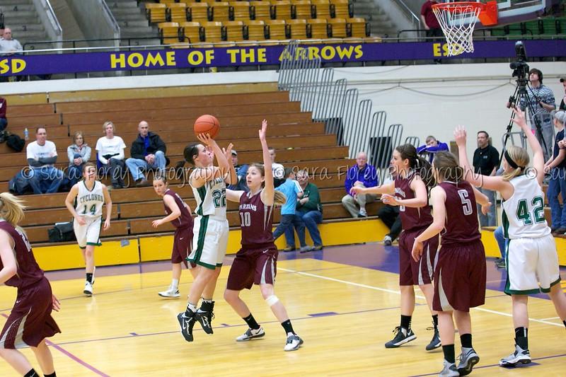 Cyclone State Basketball 312