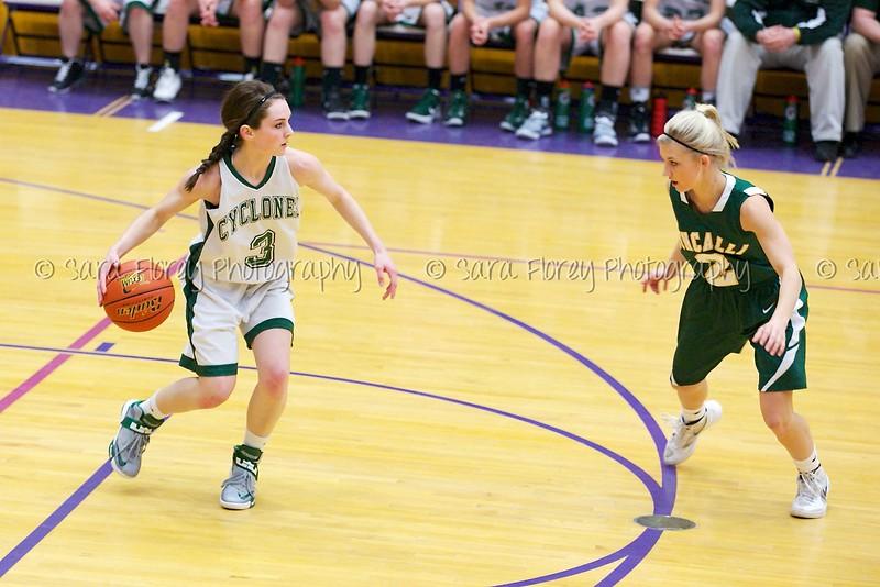 Cyclone State Basketball 39