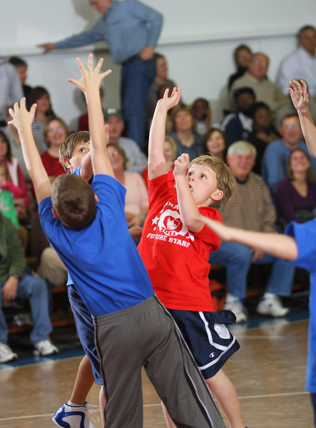 HHA Junior Kids Basketball