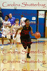 Riverside High hosted Hillcrest High for some basketball action Tuesday, January 9 2018,