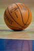 Mar 9, 2012; Auburn Hills, MI, USA; A detailed view of a NBA basketball during the game between the Detroit Pistons and the Atlanta Hawks at The Palace. Mandatory Credit: Tim Fuller-US PRESSWIRE