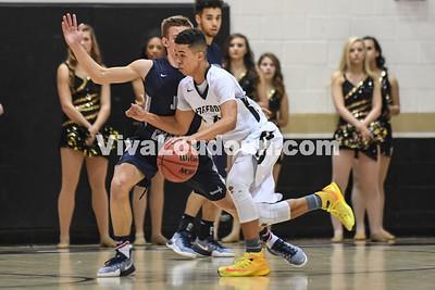 AW Boys Basketball John Champe vs Freedom-7