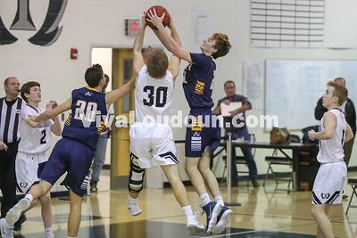 Basketball,Dominion,Loudoun County