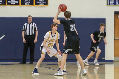 Basketball,Loudoun County,Dominion