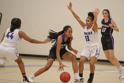 Girls Basketball Tuscarora Potomac Falls