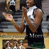 Cheyanne Morris - VCv