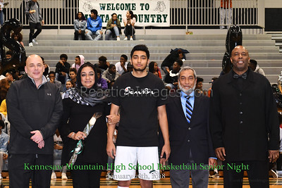 KMHS Senior Night_Faez