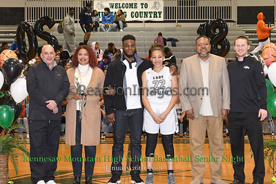 KMHS Senior Night_Inman