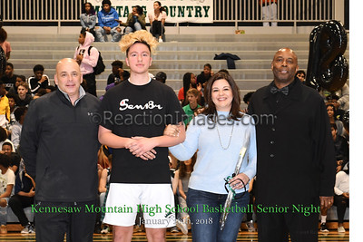 KMHS Senior Night_Franco