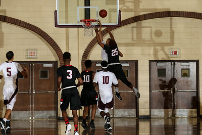 Hill East vs Bay Shore Boys Basketball-54