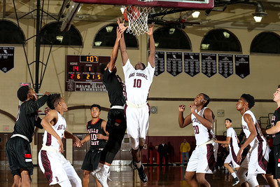 Hill East vs Bay Shore Boys Basketball-84