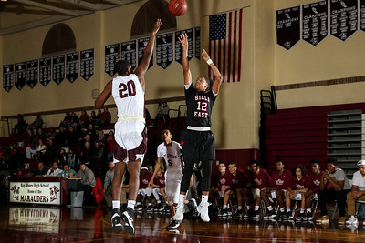 Hill East vs Bay Shore Boys Basketball-36