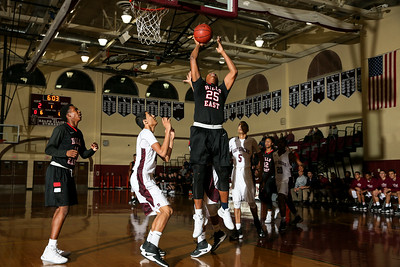 Hill East vs Bay Shore Boys Basketball-38