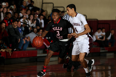 Hill East vs Bay Shore Boys Basketball-34