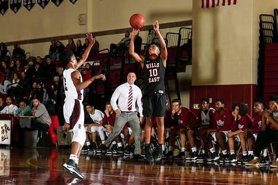 Hill East vs Bay Shore Boys Basketball-98
