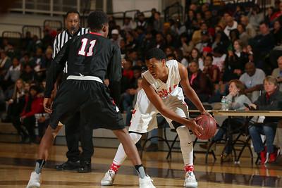 Hills West vs Hills East Boys Basketball - Gary Charles Hoop Classic-62