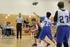 Championship Game, Sixth Grade Boys Basketball, Burgess Park League