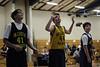 Sixth Grade Boys Basketball, Burgess Park League