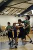 Semi Final Championship Game, Sixth Grade Boys Basketball, Burgess Park League