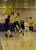 Hillview-Bell vs. Hillview-Boyle  Baskeball Boys 7th Grade