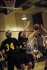 Hillview vs. Corte Madera  Basketball Boys 7th Grade