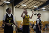 Sixth Grade Boys Basketball, Burgess Park League