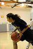 Hillview vs. La Entrada, Boys Eighth Grade Basketball, 2008-01-05