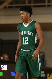 Holy Trinity vs Baldwin Boys Basketball - Gary Charles Hoop Classic-4