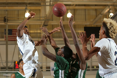 Holy Trinity vs Baldwin Boys Basketball - Gary Charles Hoop Classic-36
