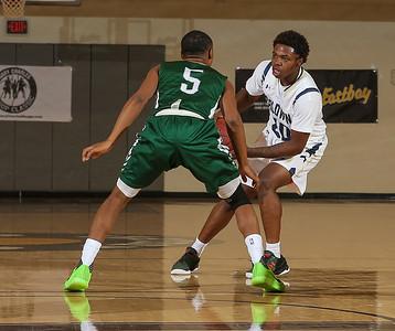 Holy Trinity vs Baldwin Boys Basketball - Gary Charles Hoop Classic-18