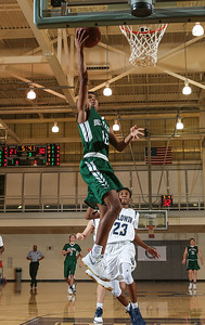 Holy Trinity vs Baldwin Boys Basketball - Gary Charles Hoop Classic-94-2