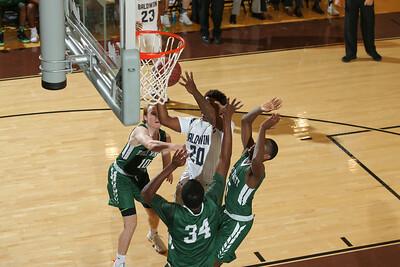 Holy Trinity vs Baldwin Boys Basketball - Gary Charles Hoop Classic-56