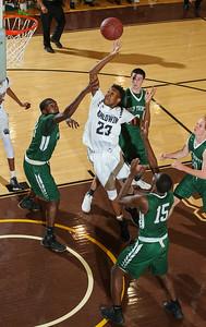 Holy Trinity vs Baldwin Boys Basketball - Gary Charles Hoop Classic-62