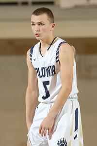 Holy Trinity vs Baldwin Boys Basketball - Gary Charles Hoop Classic-38