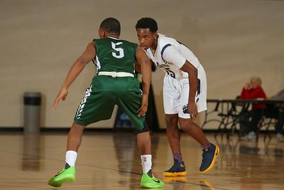 Holy Trinity vs Baldwin Boys Basketball - Gary Charles Hoop Classic-29