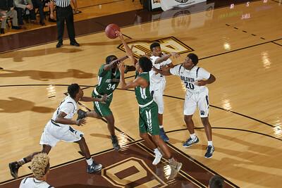 Holy Trinity vs Baldwin Boys Basketball - Gary Charles Hoop Classic-48