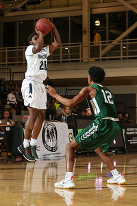 Holy Trinity vs Baldwin Boys Basketball - Gary Charles Hoop Classic-15