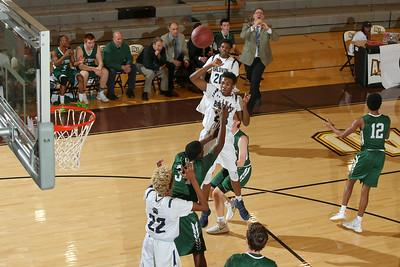 Holy Trinity vs Baldwin Boys Basketball - Gary Charles Hoop Classic-59