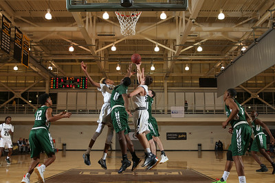 Holy Trinity vs Baldwin Boys Basketball - Gary Charles Hoop Classic-13