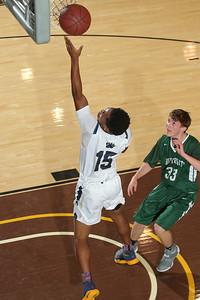 Holy Trinity vs Baldwin Boys Basketball - Gary Charles Hoop Classic-66