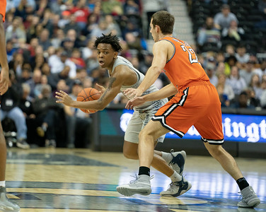 Beorgetown Hoyas; Campbell Fighting Camels