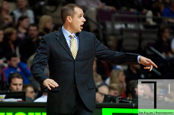 Dec 15, 2012; Auburn Hills, MI, USA; Indiana Pacers head coach Frank Vogel during the first quarter against the Detroit Pistons at The Palace. Mandatory Credit: Tim Fuller-USA TODAY Sports