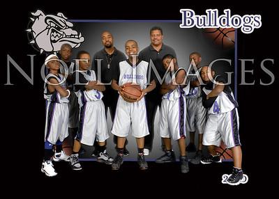 JP & Jay's Basketball