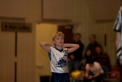 JST Basketball 2009-5906